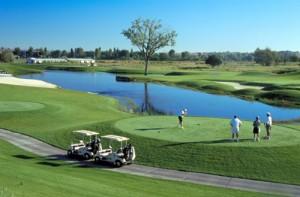 golftricities